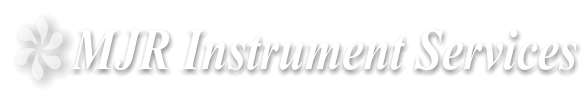 MJR Instrument Services